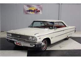 Picture of Classic 1963 Ford Galaxie 500 - $30,000.00 Offered by East Coast Classic Cars - GPFN