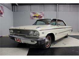 Picture of Classic '63 Ford Galaxie 500 located in Lillington North Carolina - $30,000.00 - GPFN