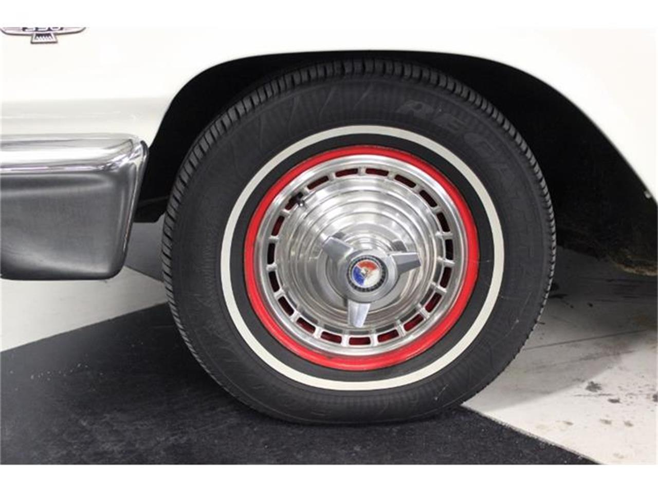 Large Picture of 1963 Galaxie 500 - $30,000.00 Offered by East Coast Classic Cars - GPFN