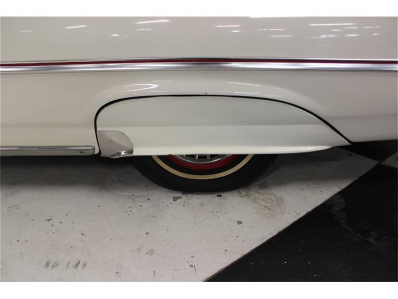 Large Picture of Classic 1963 Ford Galaxie 500 located in Lillington North Carolina - $30,000.00 Offered by East Coast Classic Cars - GPFN