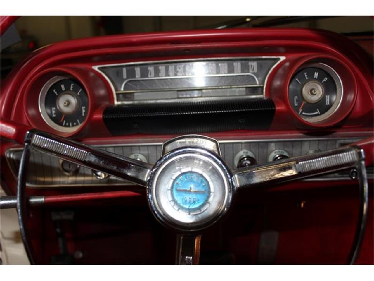 Large Picture of Classic '63 Galaxie 500 Offered by East Coast Classic Cars - GPFN