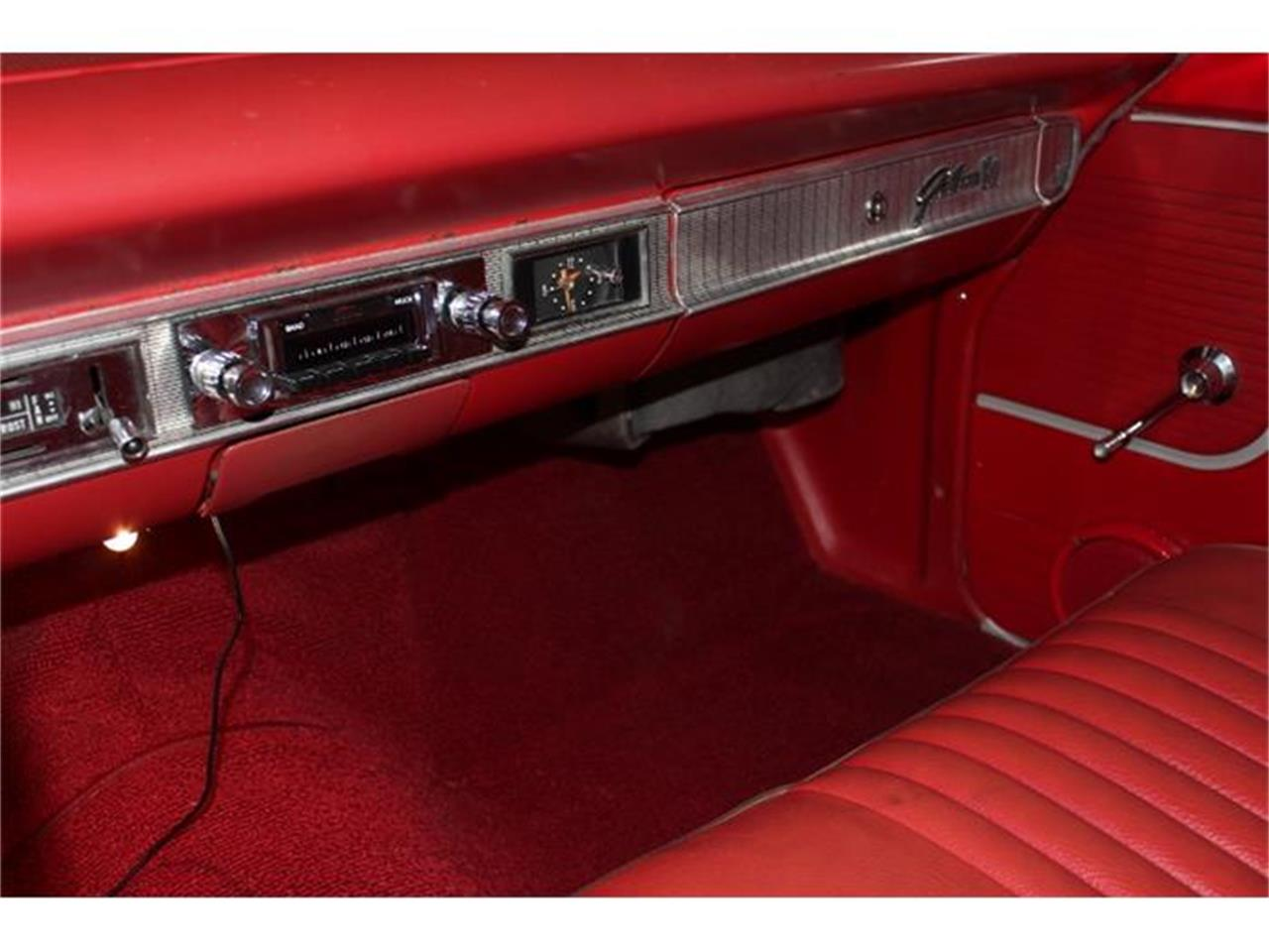 Large Picture of Classic 1963 Galaxie 500 Offered by East Coast Classic Cars - GPFN