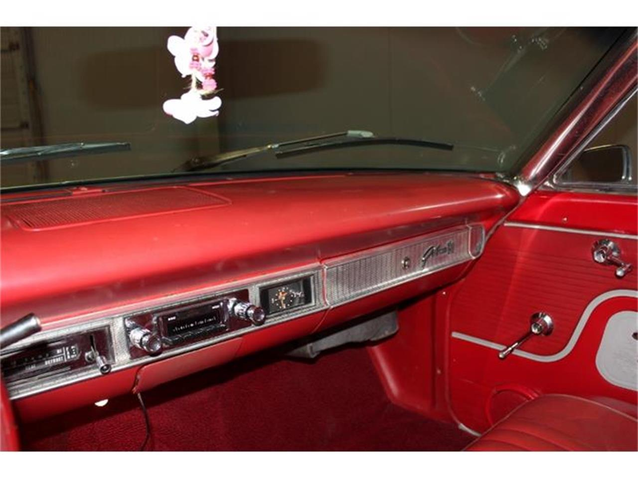 Large Picture of 1963 Ford Galaxie 500 located in Lillington North Carolina - GPFN