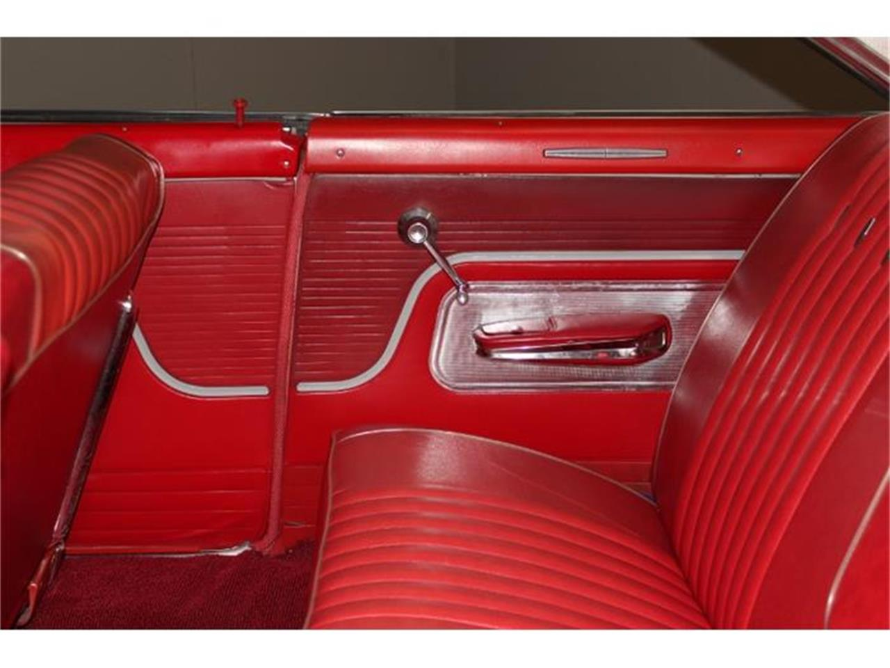 Large Picture of '63 Galaxie 500 located in North Carolina Offered by East Coast Classic Cars - GPFN