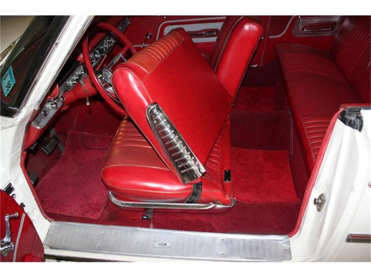 Large Picture of Classic '63 Ford Galaxie 500 Offered by East Coast Classic Cars - GPFN