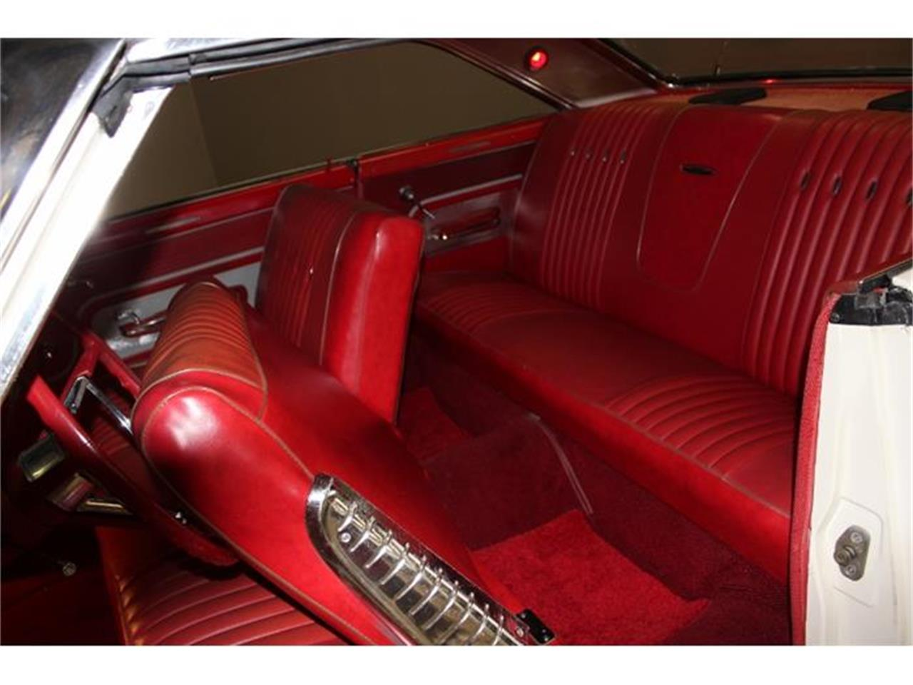 Large Picture of Classic '63 Ford Galaxie 500 - GPFN