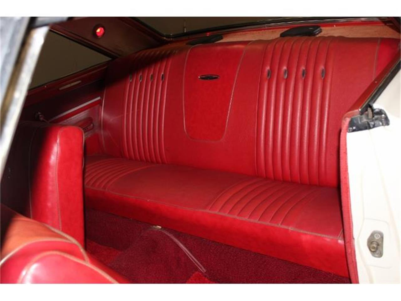 Large Picture of '63 Ford Galaxie 500 - $30,000.00 Offered by East Coast Classic Cars - GPFN
