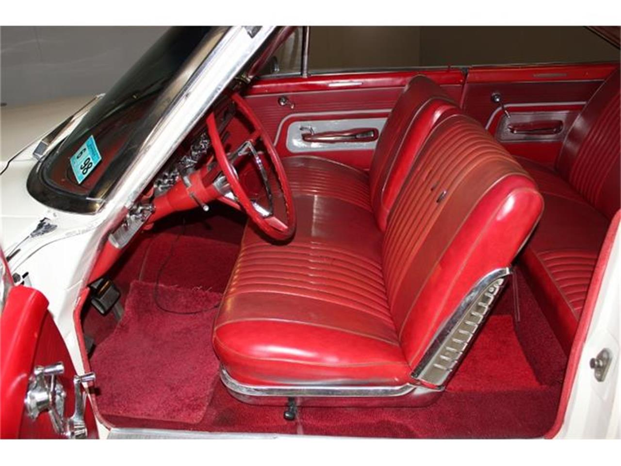 Large Picture of 1963 Galaxie 500 Offered by East Coast Classic Cars - GPFN