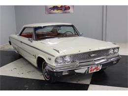 Picture of Classic '63 Galaxie 500 located in Lillington North Carolina Offered by East Coast Classic Cars - GPFN