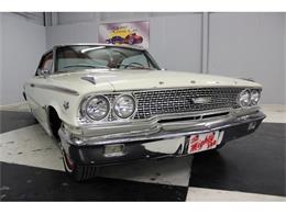 Picture of Classic 1963 Ford Galaxie 500 located in North Carolina Offered by East Coast Classic Cars - GPFN