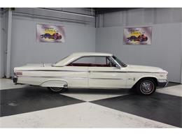 Picture of Classic '63 Ford Galaxie 500 - GPFN