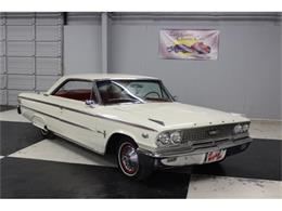 Picture of '63 Galaxie 500 located in Lillington North Carolina - $30,000.00 Offered by East Coast Classic Cars - GPFN