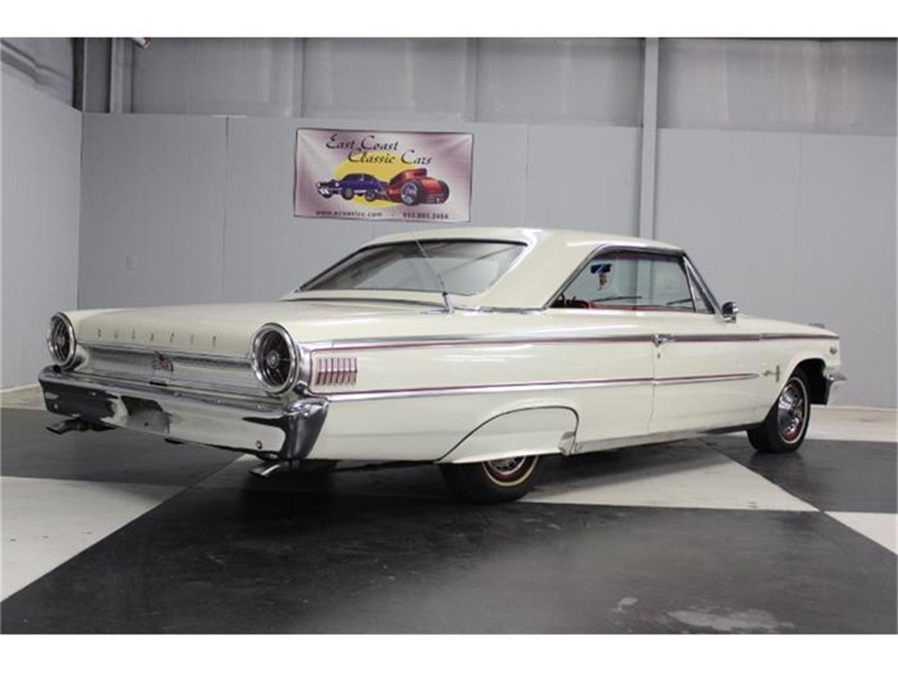 Large Picture of '63 Galaxie 500 located in North Carolina - GPFN