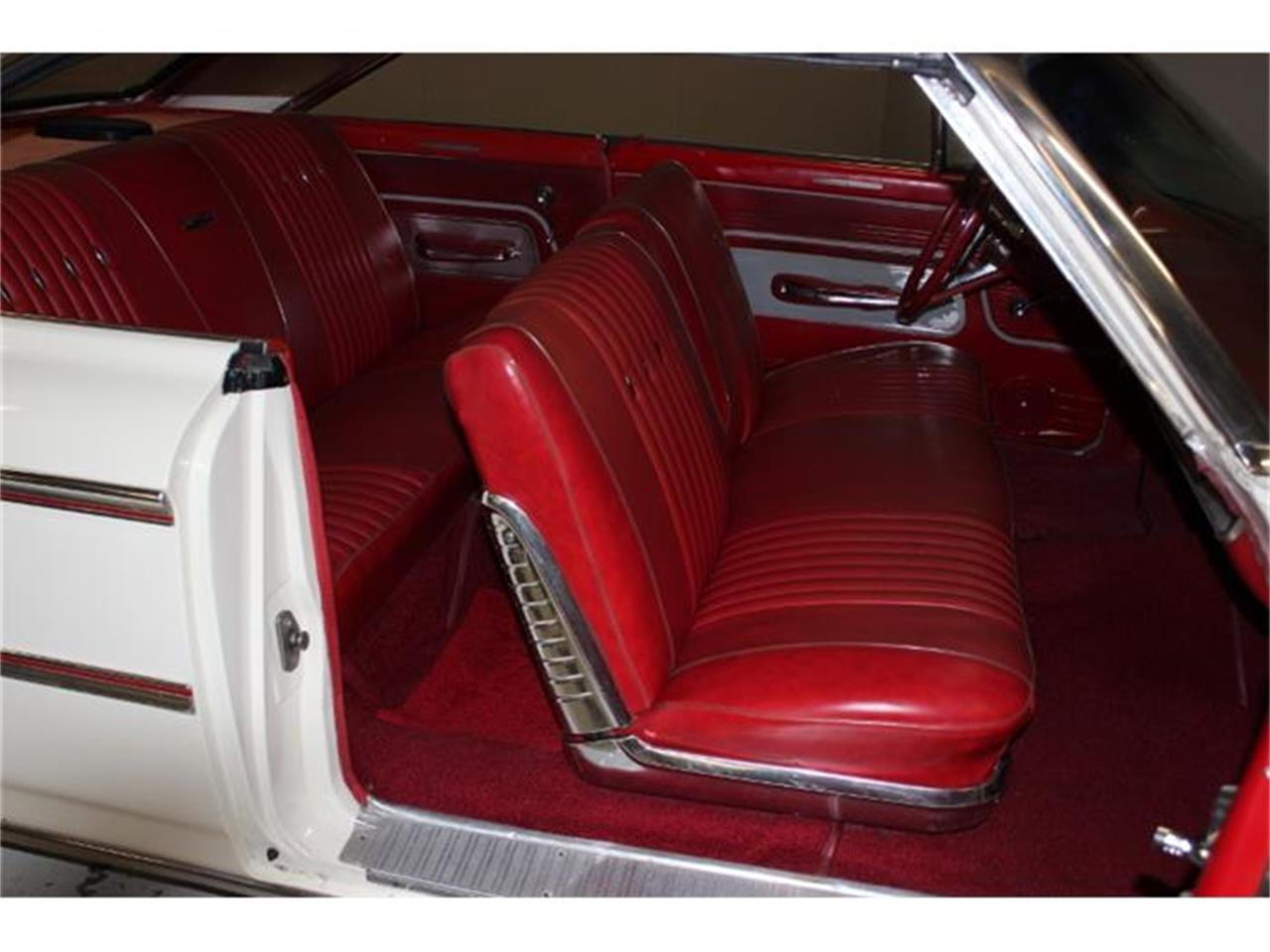 Large Picture of '63 Galaxie 500 located in Lillington North Carolina - $30,000.00 - GPFN