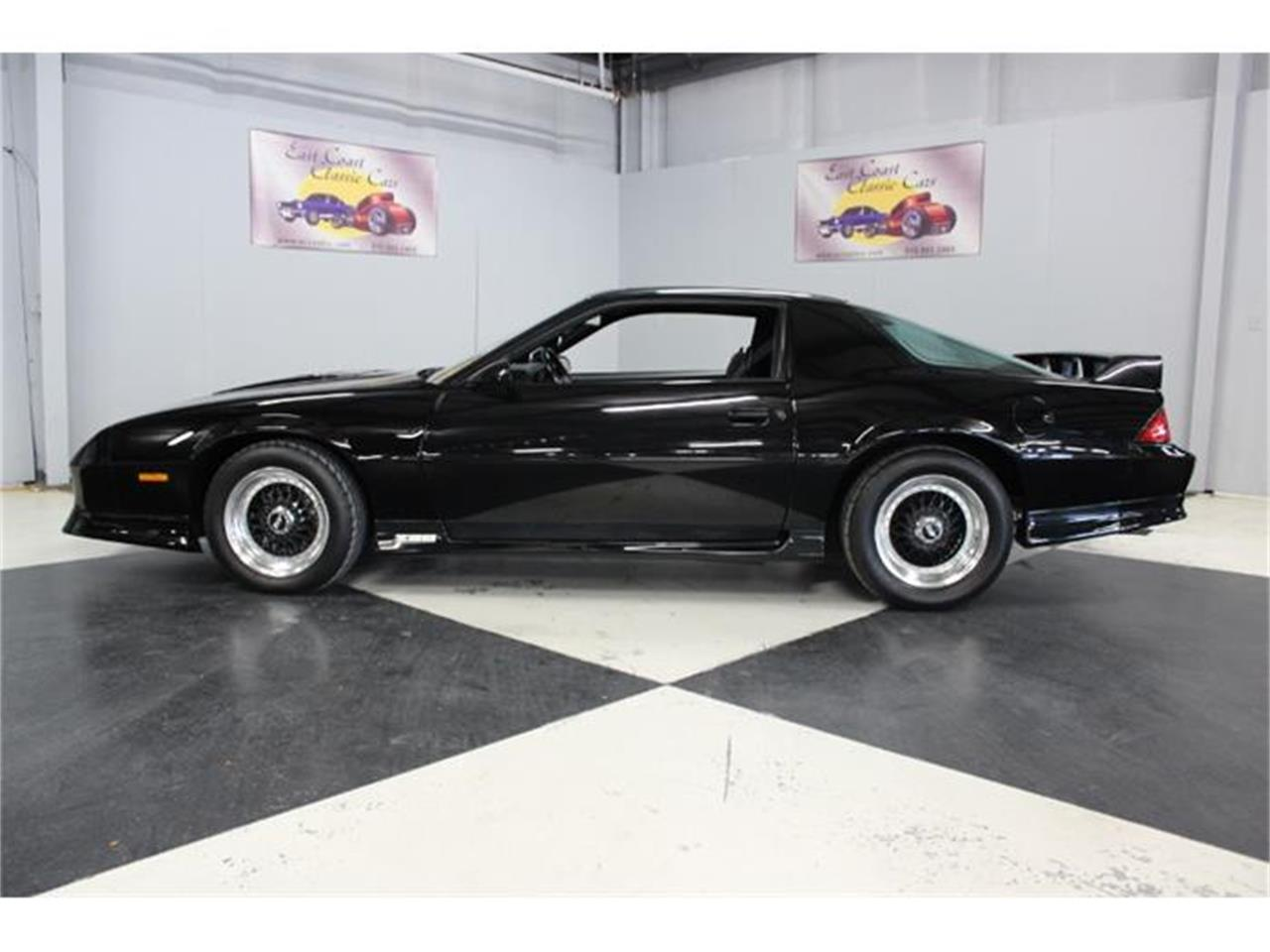 Large Picture of 1991 Camaro Z28 - GPGQ