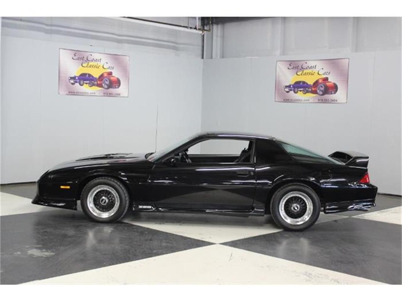 Large Picture of '91 Camaro Z28 located in North Carolina - $52,000.00 - GPGQ