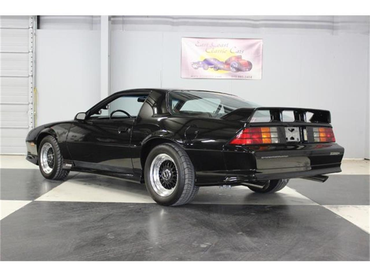 Large Picture of '91 Chevrolet Camaro Z28 - GPGQ