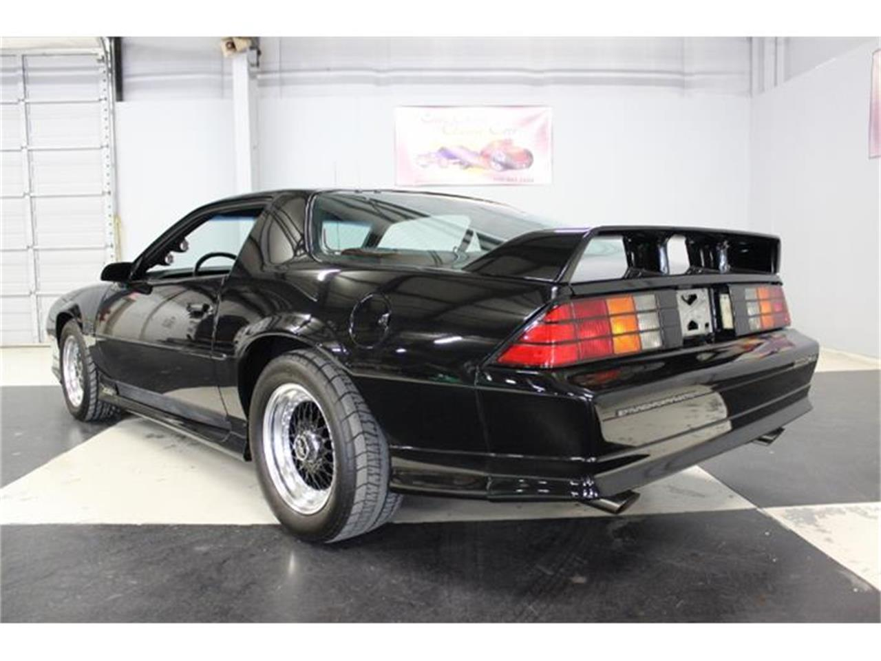 Large Picture of 1991 Chevrolet Camaro Z28 located in North Carolina - $52,000.00 Offered by East Coast Classic Cars - GPGQ
