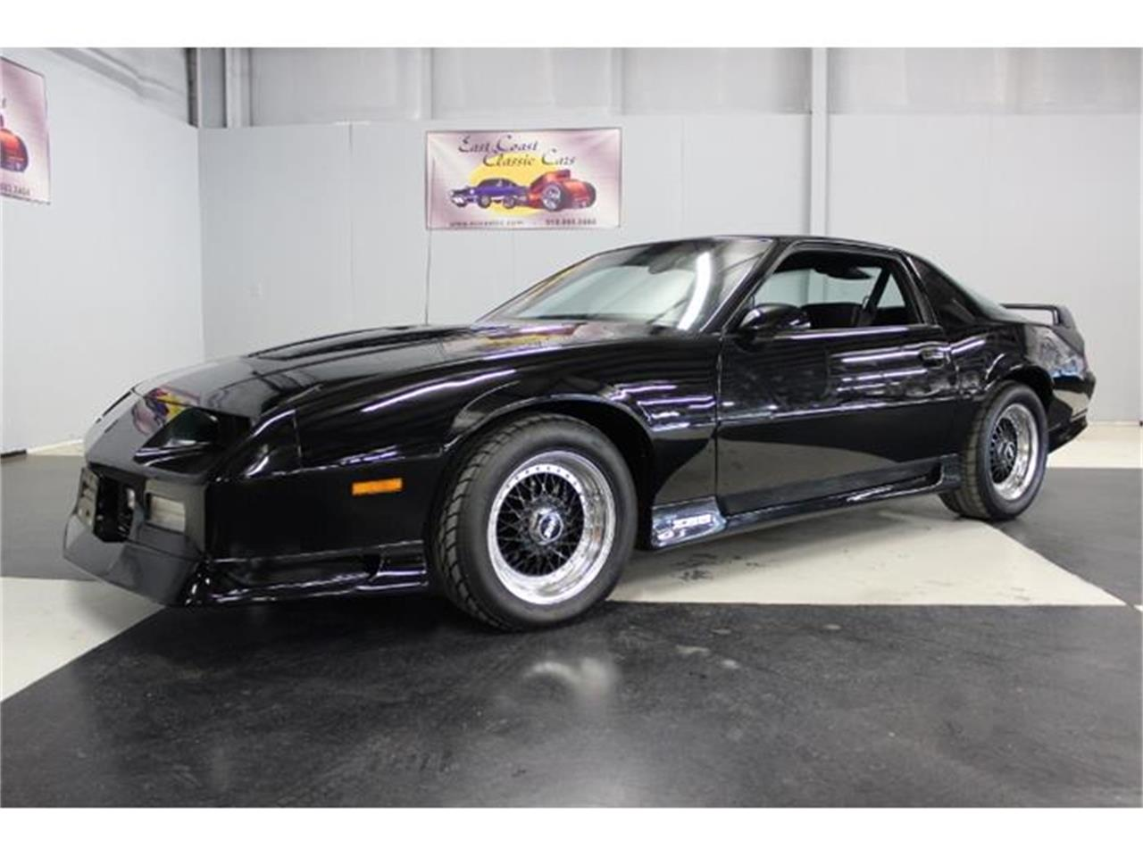 Large Picture of 1991 Camaro Z28 Offered by East Coast Classic Cars - GPGQ