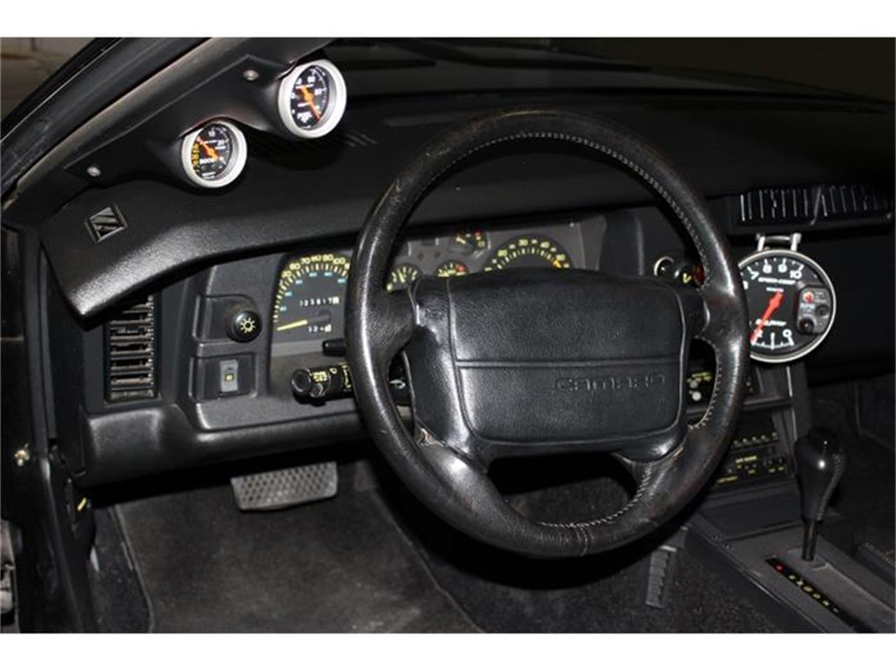Large Picture of 1991 Chevrolet Camaro Z28 located in North Carolina - $52,000.00 - GPGQ