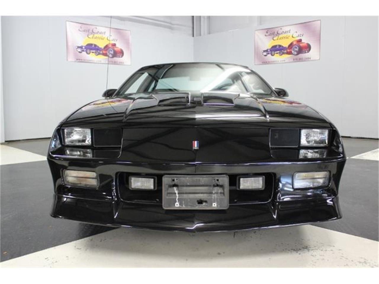 Large Picture of 1991 Camaro Z28 located in Lillington North Carolina - $52,000.00 Offered by East Coast Classic Cars - GPGQ
