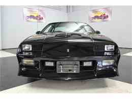 Picture of '91 Camaro Z28 - GPGQ