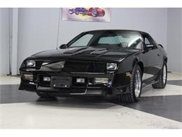Picture of 1991 Camaro Z28 - GPGQ