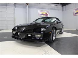 Picture of '91 Chevrolet Camaro Z28 Offered by East Coast Classic Cars - GPGQ