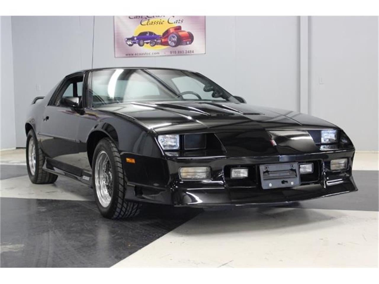 Large Picture of '91 Camaro Z28 - $52,000.00 - GPGQ
