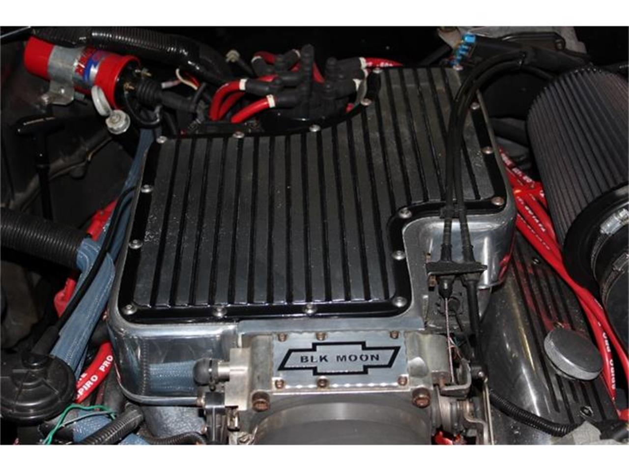 Large Picture of '91 Camaro Z28 - $52,000.00 Offered by East Coast Classic Cars - GPGQ