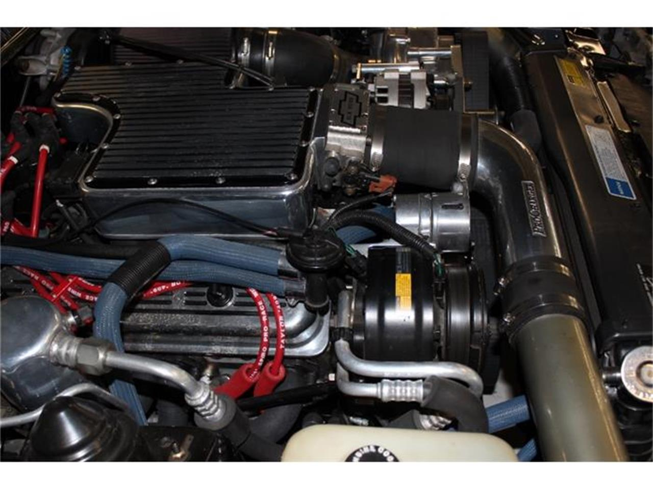 Large Picture of 1991 Camaro Z28 - $52,000.00 - GPGQ