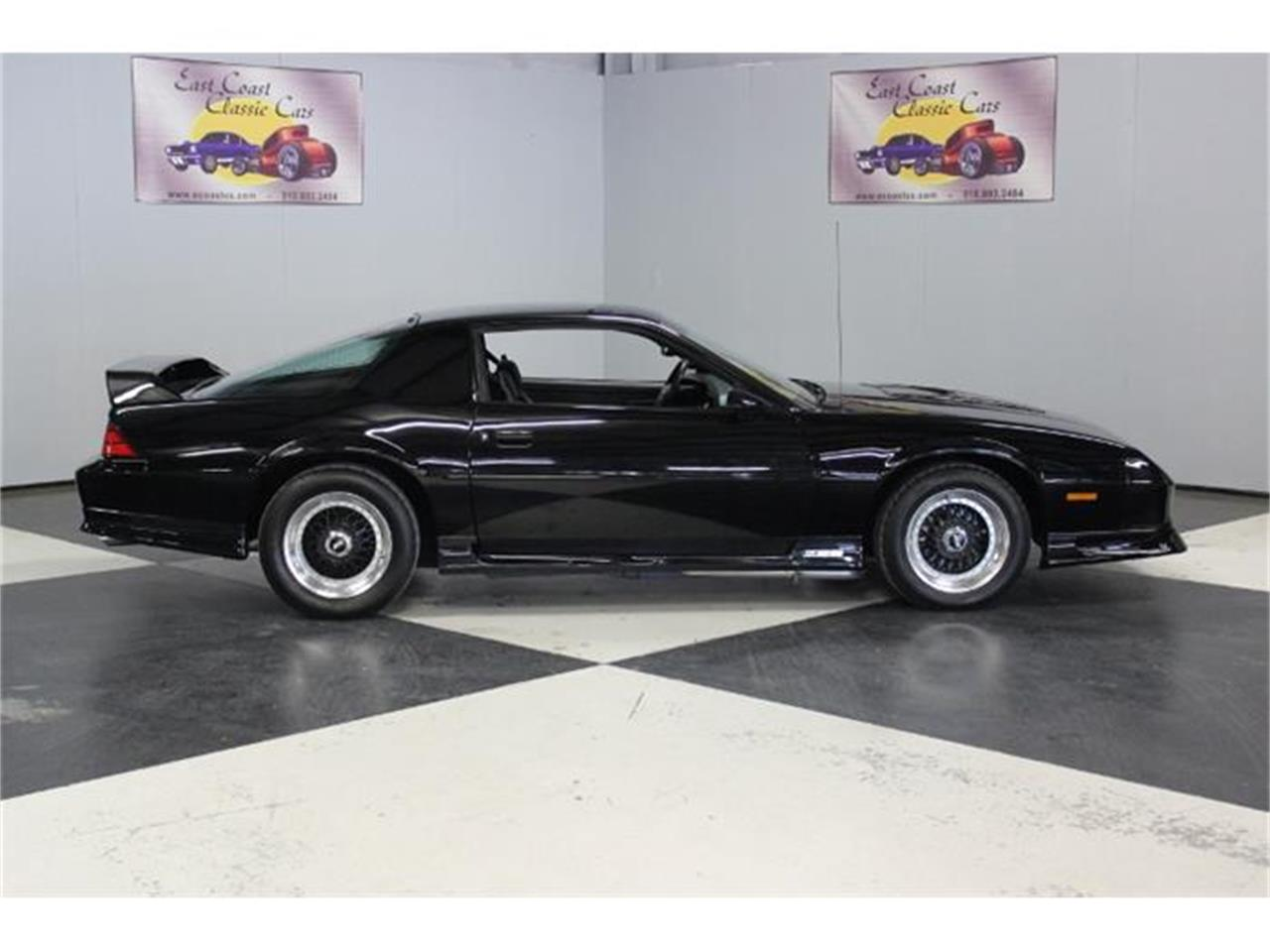 Large Picture of 1991 Camaro Z28 located in North Carolina - $52,000.00 - GPGQ