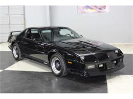 Picture of 1991 Camaro Z28 located in Lillington North Carolina - $52,000.00 Offered by East Coast Classic Cars - GPGQ