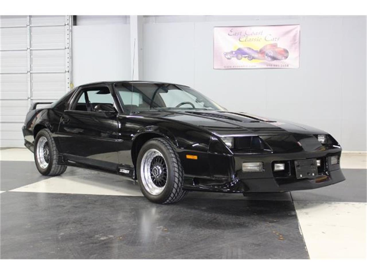 Large Picture of 1991 Chevrolet Camaro Z28 located in Lillington North Carolina - $52,000.00 - GPGQ