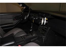 Picture of 1991 Camaro Z28 located in North Carolina Offered by East Coast Classic Cars - GPGQ