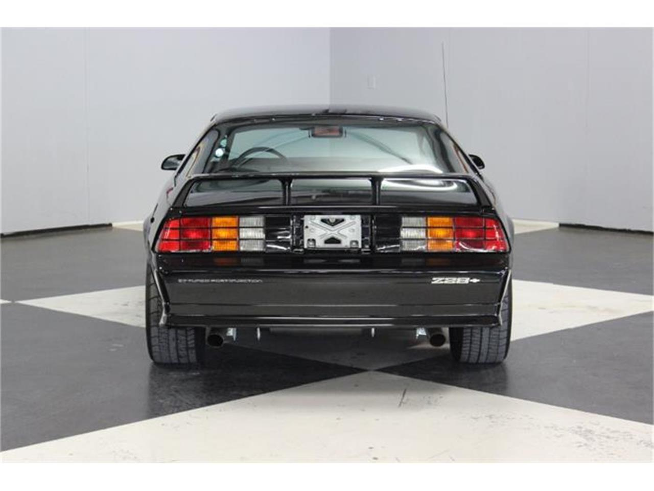 Large Picture of '91 Camaro Z28 Offered by East Coast Classic Cars - GPGQ