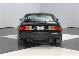 Picture of '91 Camaro Z28 located in Lillington North Carolina - $52,000.00 Offered by East Coast Classic Cars - GPGQ