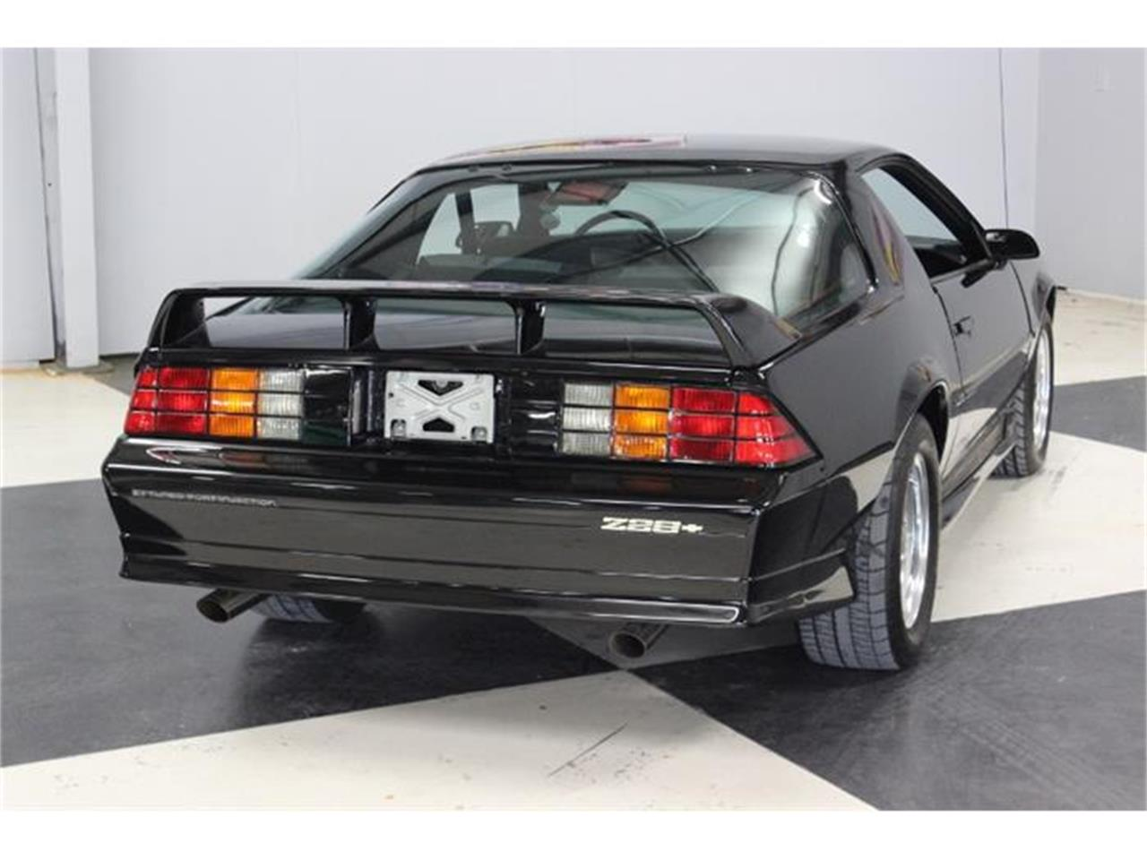 Large Picture of 1991 Chevrolet Camaro Z28 - $52,000.00 Offered by East Coast Classic Cars - GPGQ