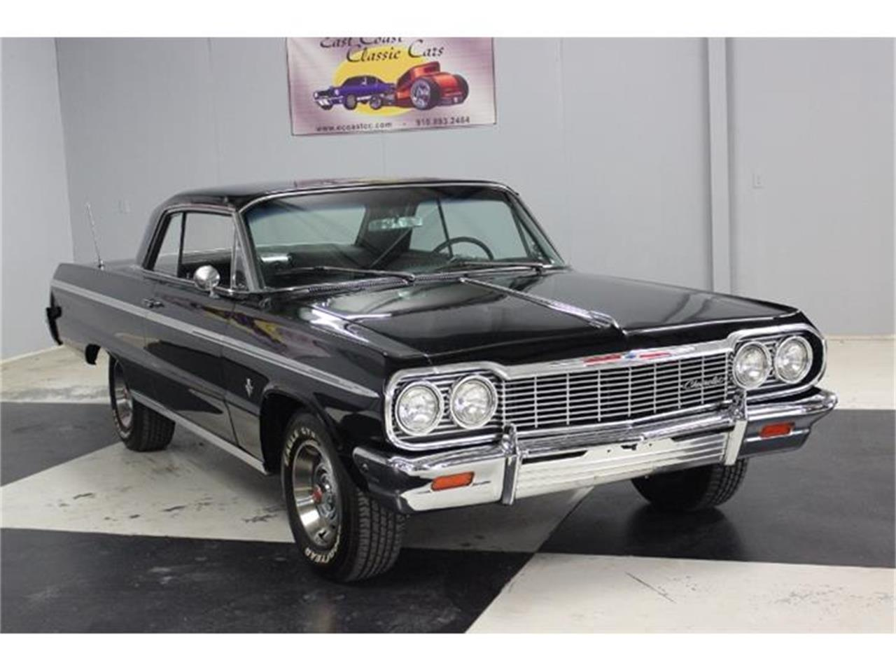 Large Picture of '64 Impala SS - GPGZ
