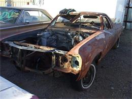 Picture of '71 Chevrolet El Camino located in Phoenix Arizona - GPH4