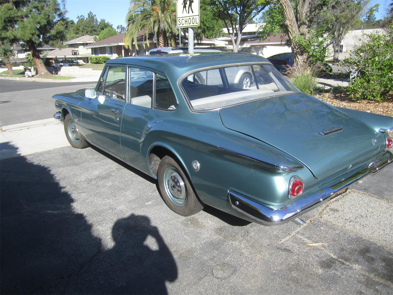 Large Picture of '62 Valiant - GPKA