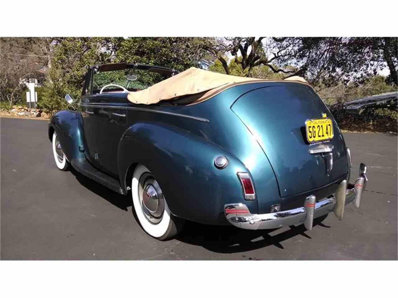 Large Picture of '40 Roadster - GPKR