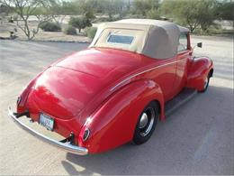 Picture of Classic '39 Ford Roadster located in Arizona - GPN5