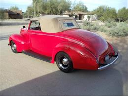 Picture of Classic 1939 Roadster Offered by Autostore Unique - GPN5