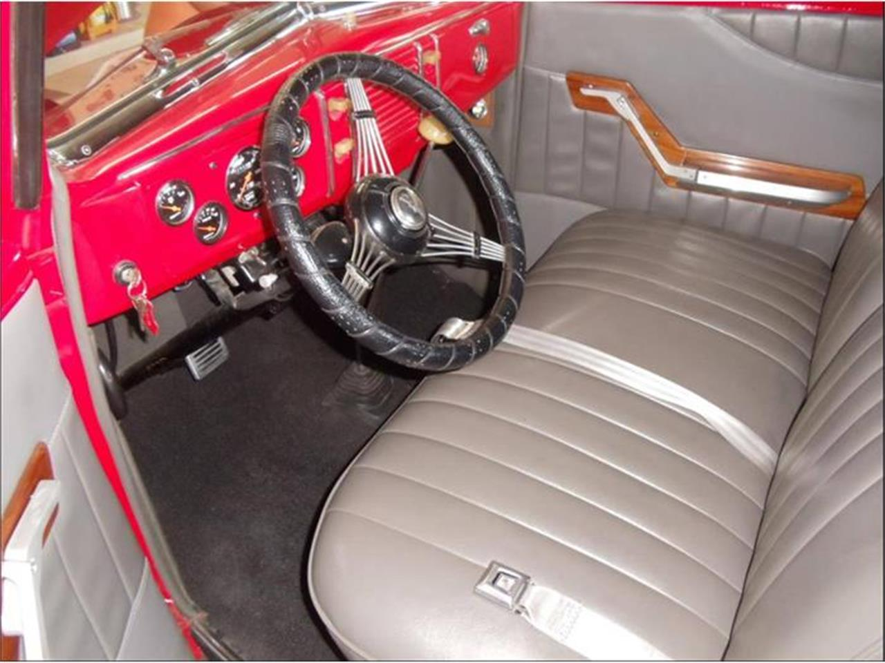 Large Picture of Classic 1939 Ford Roadster - GPN5