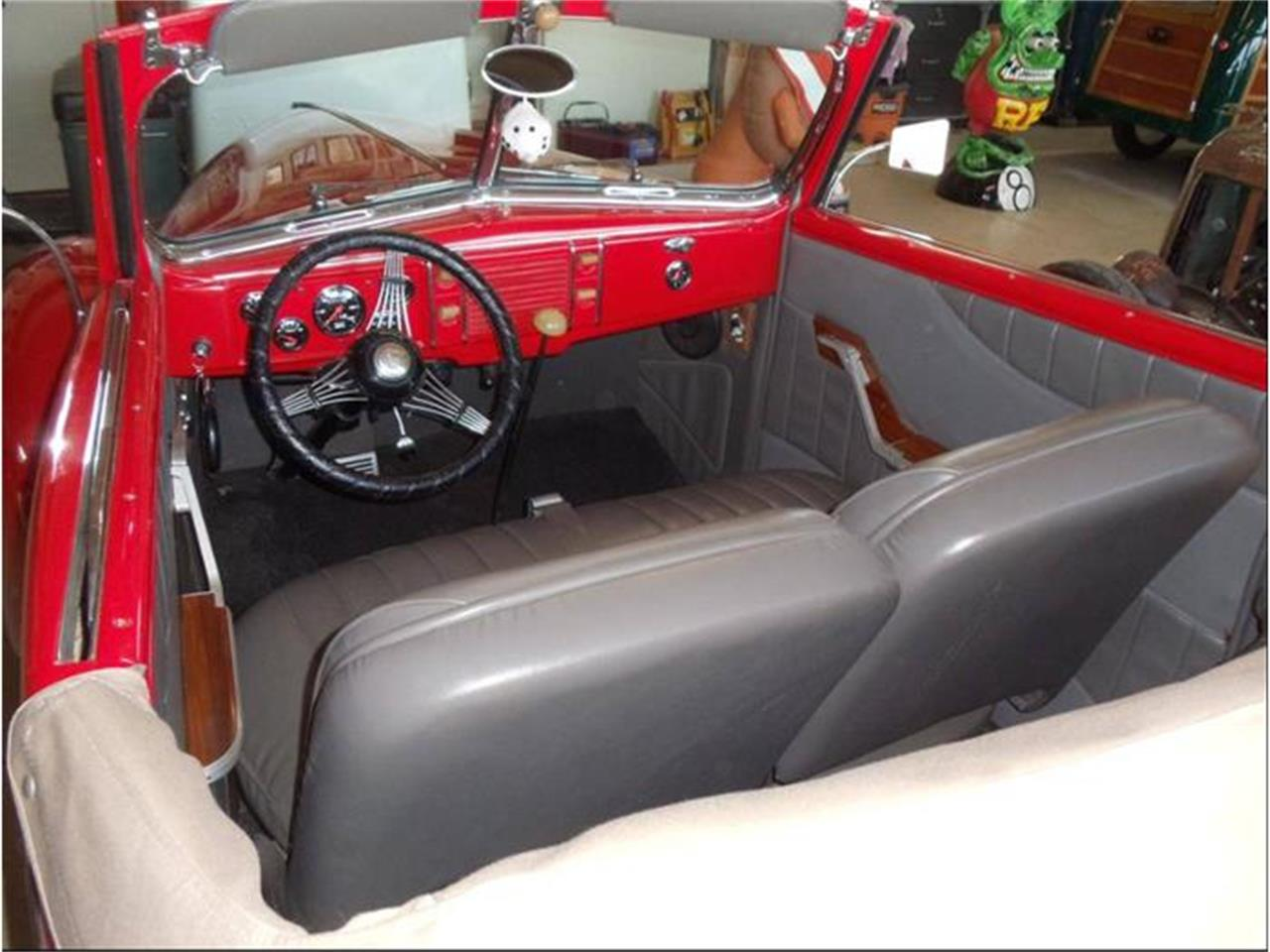 Large Picture of Classic 1939 Roadster - GPN5