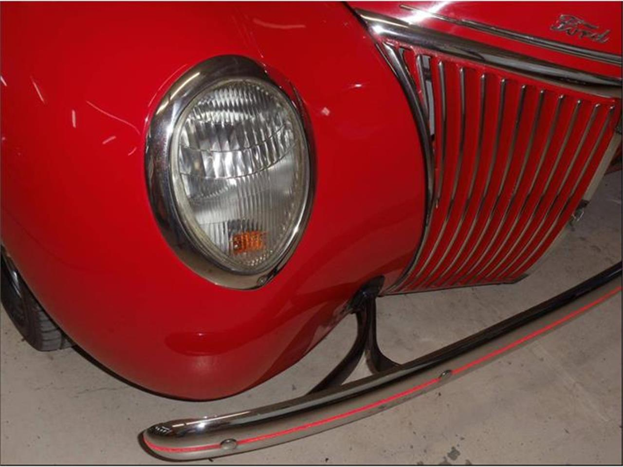 Large Picture of 1939 Roadster located in Scottsdale Arizona Auction Vehicle - GPN5