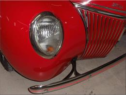 Picture of Classic 1939 Ford Roadster Auction Vehicle Offered by Autostore Unique - GPN5