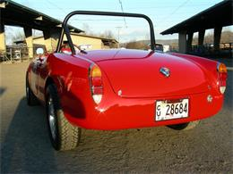 Picture of Classic '62 Giulietta Spider located in Oregon - $31,995.00 Offered by a Private Seller - GPOR