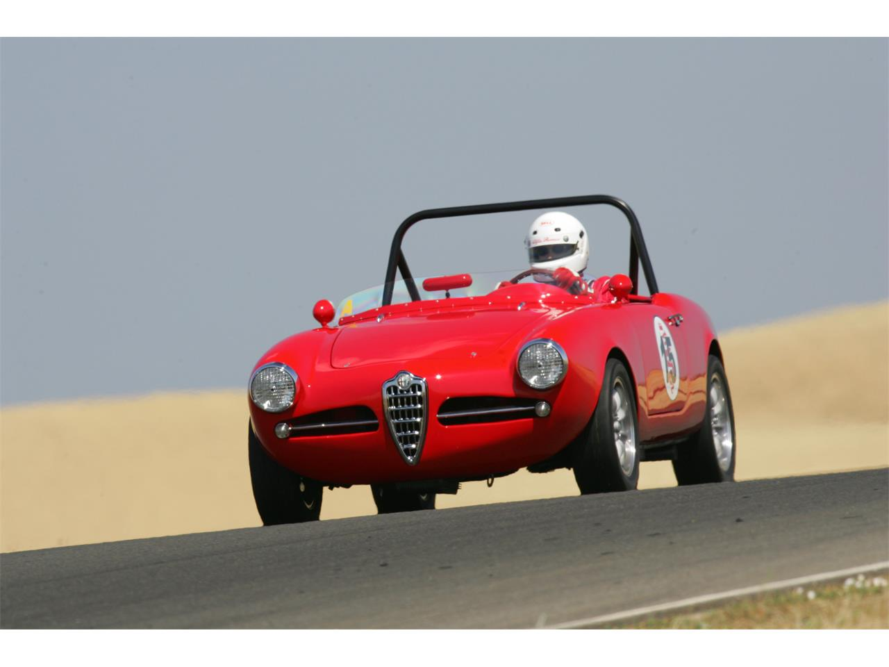Large Picture of '62 Giulietta Spider - $31,995.00 Offered by a Private Seller - GPOR